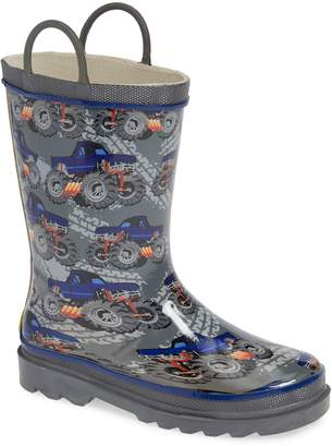 Western Chief Monster Truck Rain Boot