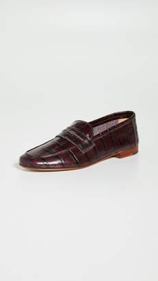 Mansur Gavriel Classic Loafers