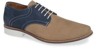 1901 Carmel Saddle Shoe