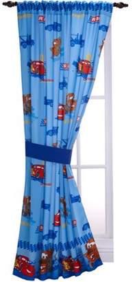 Disney Boys Bedroom Curtain Panel