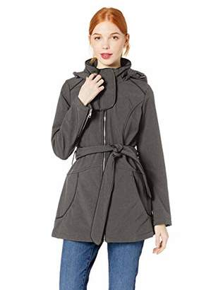 Steve Madden Women's Softshell Fashion Jacket