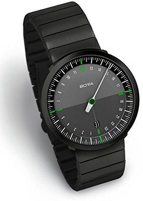 Botta-Design Uno 24 NeoブラックエディションMenÕs Watch by ,228011be