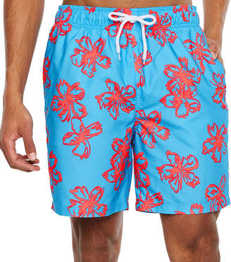 Arizona Floral Swim Shorts