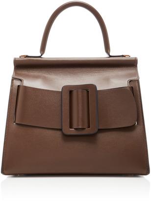 BOYY Karl Top Handle Bag $1,185 thestylecure.com
