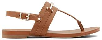 Call it SPRING Womens Sandals Open Toe Sandals - Brown