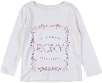 Roxy T-shirts - Item 12039835GB