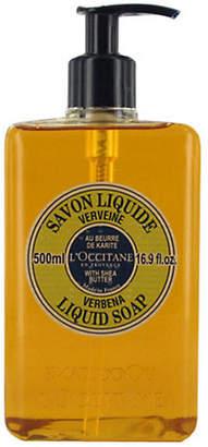 L'Occitane Shea Liquid Soap Verbena
