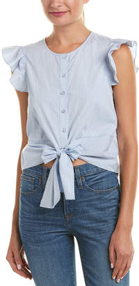 Parker Knotted Top