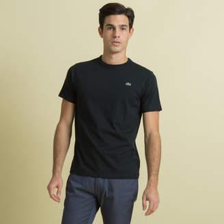 Lacoste (ラコステ) - ベーシッククルーネックTシャツ (半袖)