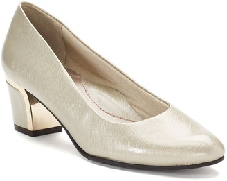 Hush Puppies Soft Style By Soft Style by Deanna Women's Dress Heels
