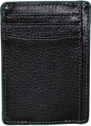 JCPenney Buxton RFID Front Pocket Money Clip