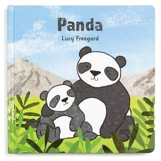 Jellycat Panda Book - Ages 0+