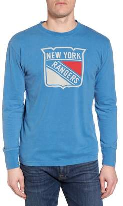 American Needle NHL Gresham New York Rangers T-Shirt