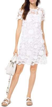 MICHAEL Michael Kors Rose Lace Dress