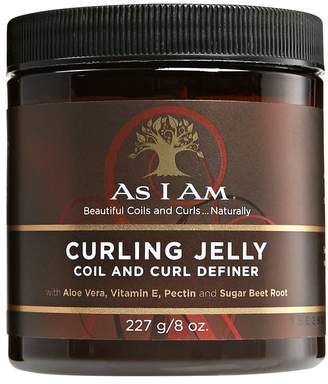 styling/ As I Am Curling Jelly Coil & Curl Definer