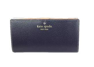 Kate Spade Grant Street Stacy Leather Continental Wallet