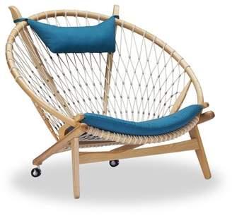 Bungalow Rose Dianne Papasan Chair