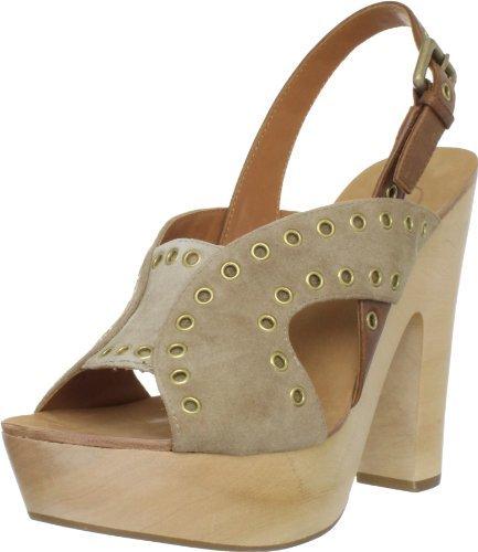 Ash Women's Exception Platform Sandal