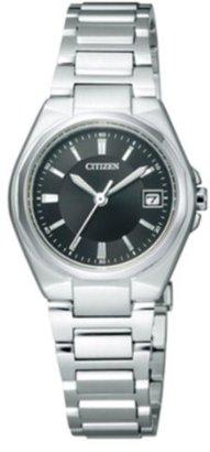 [シチズン]CITIZEN 腕時計 CITIZEN collection シチズン コレクション Eco-Drive エコ・ドライブ EW1381-56E レディース