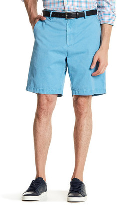Peter Millar Winston Washed Twill Short $85 thestylecure.com