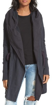 Women's Free People Brentwood Cotton Cardigan $148 thestylecure.com