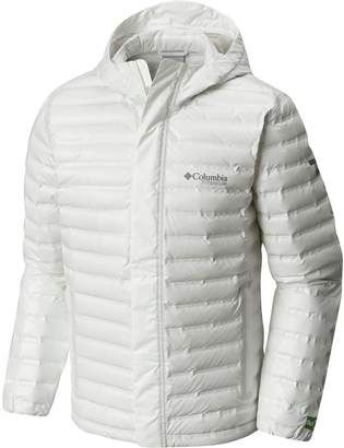 Columbia Titanium Outdry Ex Eco Down Jacket - Men's