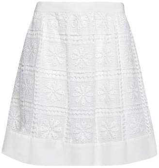 Elizabeth and James Mini skirt
