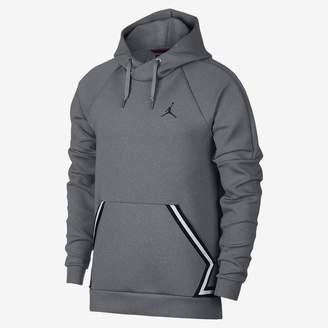 Jordan Sportswear Flight Tech Diamond Men's Pullover Hoodie