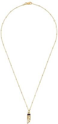 Rachel Jackson Wings of Freedom charm necklace