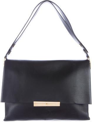CelineCéline Calfskin Blade Bag