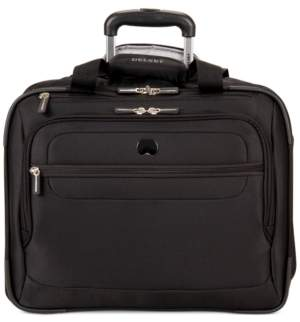 Delsey CLOSEOUT! Helium Fusion Luggage, Created for Macy's