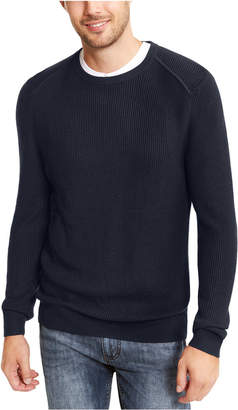 INC International Concepts Inc Men Sway Textured Knit Sweater