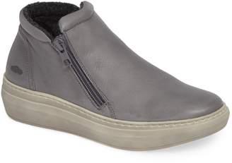 Qupid CLOUD Wool Lined Sneaker
