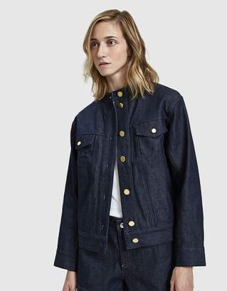 A.P.C. Bailey Denim Jacket