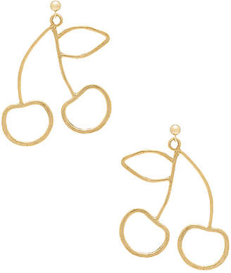 Paradigm Cherry Earrings