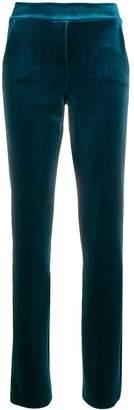 Chiara Boni Le Petite Robe Di fitted straight-leg trousers