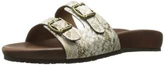 Volatile Women's Luana Flat Sandal