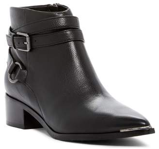 Marc Fisher Yatina Strappy Ankle Boot