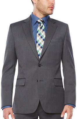 STAFFORD Stafford Slim Fit Stretch Suit Jacket