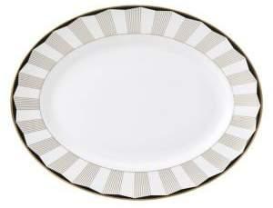 Lenox Brian Gluckstein by Audrey Oval Platter