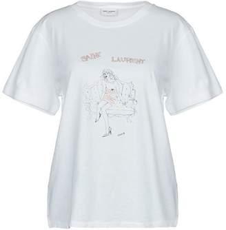 Saint Laurent (サン ローラン) - SAINT LAURENT T シャツ