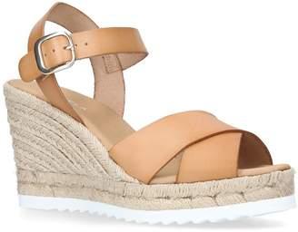 Carvela Koy Wedge Heel Sandals