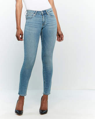 Calvin Klein Jeans Light Wash Skinny Jeans