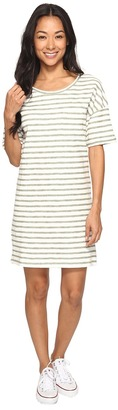 Roxy - Get Together T-Shirt Dress Women's Dress $49.50 thestylecure.com