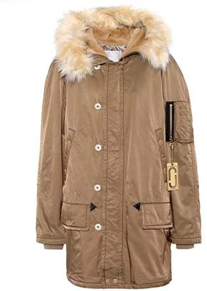 Marc Jacobs Hooded coat