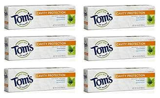 Tom's of Maine Anticavity Toothpaste