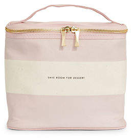 Kate Spade Save Room For Dessert Lunch Tote