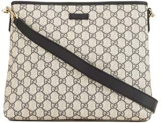 Gucci GG Monogram Canvas Shoulder Bag (4075039)