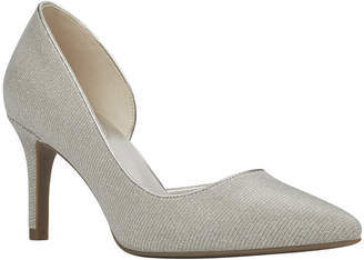 Bandolino Greti Pointy Toe D'Orsay Pumps Women Shoes