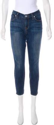 Genetic Los Angeles Ava Mid-Rise Jeans
